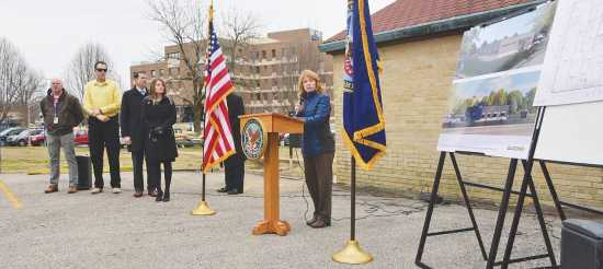 Local News: Poplar Bluff VA director accepts new position