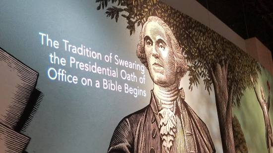 Column: Lucas Presson: Museum of the Bible is a national