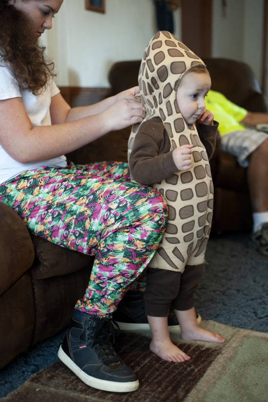 Halloween Activities 2020 Near Cape Girardeau Photo gallery: Halloween behind the scenes with the Monroe family