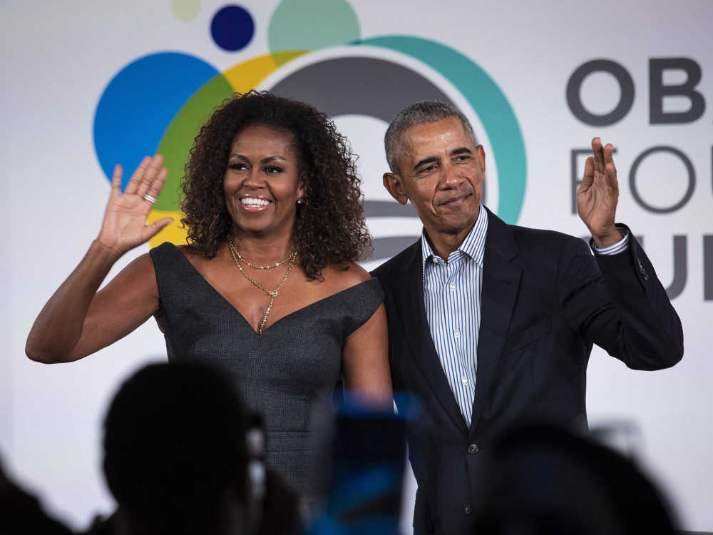 Obama was right to speak against 'woke' culture