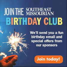 B-Day fun and coupons