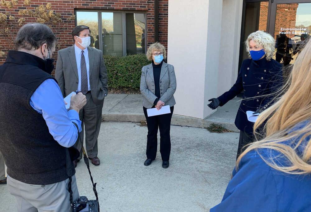 As COVID-19 cases explode, a plea from Cape Girardeau hospital execs