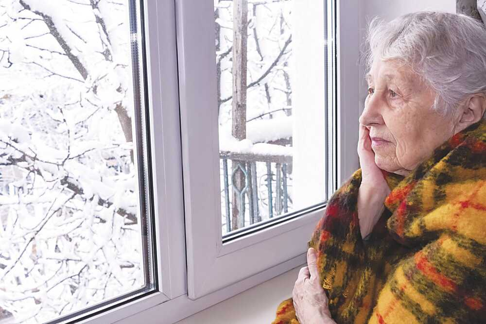 Changing Moods, Changing Seasons: Coping with seasonal affective disorder (Sponsored)