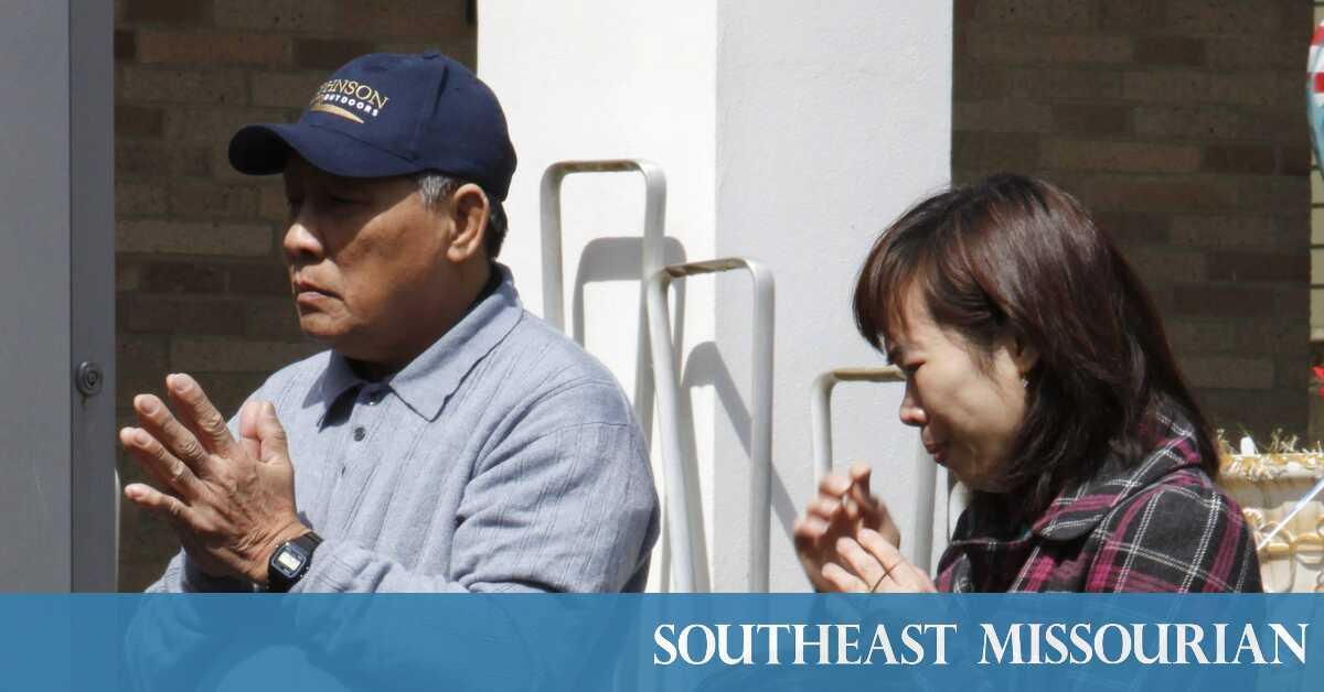 Binghampton shooter target asian immigrants