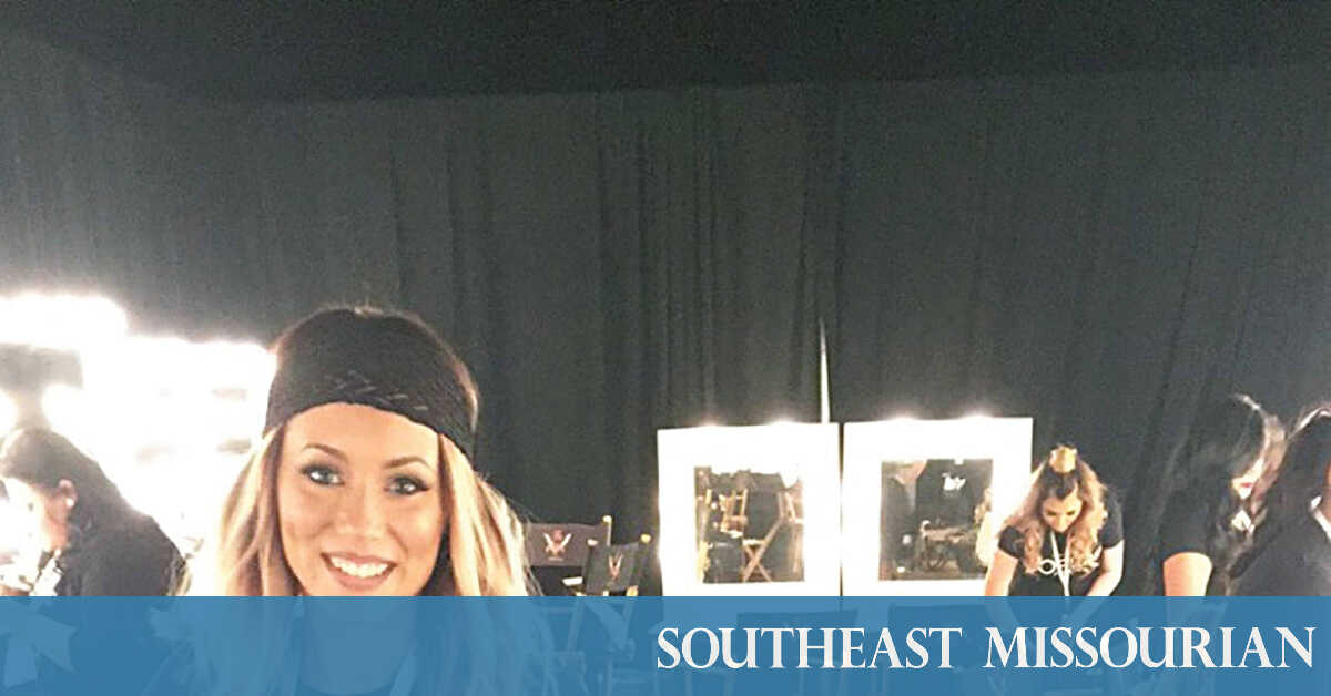 Local News Makeup Is Fun Cape Girardeau Makeup Artist Amber